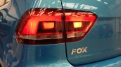 2015 VW Fox taillight