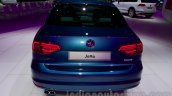 2015 VW Jetta facelift at the 2014 Moscow Motor rear