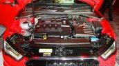 Audi A3 Sedan launch image engine