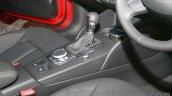 Audi A3 Sedan launch image gear