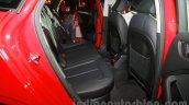 Audi A3 Sedan launch image rear seat