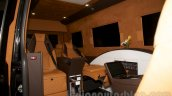 BRABUS Business Lounge at the 2014 Moscow Motor Show interior