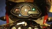 Bajaj Discover 150 F Launch digital meter