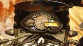 Bajaj Discover 150 F Launch instrument console
