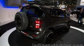 Chevrolet Niva Concept rear three right quarter at the 2014 Moscow Motor Show