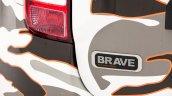 Dacia Duster Brave Edition Brave