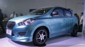 Datsun Go Indonesia launched live alloys
