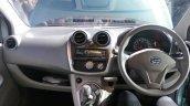 Datsun Go Indonesia launched live interior