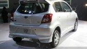 Datsun Go Indonesia launched live rear quarter