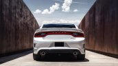 Dodge Charger SRT Hellcat rear