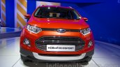 Ford EcoSport at the 2014 Moscow Motor Show