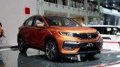 Honda XR-V front left three quarter at Chengdu Auto Show 2014