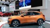 Honda XR-V profile at Chengdu Auto Show 2014
