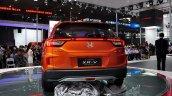 Honda XR-V rear at Chengdu Auto Show 2014