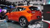 Honda XR-V rear three quarter at Chengdu Auto Show 2014