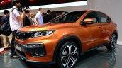 Honda XR-V side at Chengdu Auto Show 2014