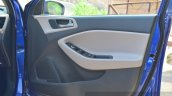 Hyundai Elite i20 Diesel Review door trims