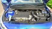 Hyundai Elite i20 Diesel Review engine bay
