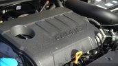 Hyundai Elite i20 Diesel Review engine