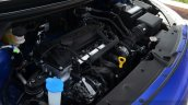 Hyundai Elite i20 Petrol Review engine