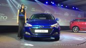 Hyundai Elite i20 launch live