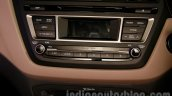 Hyundai Elite i20 launch music system