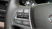 Hyundai Elite i20 launch volume controls