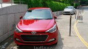 Hyundai Elite i20 launch