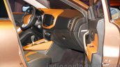 Lada X-Ray Concept 2 interior at Moscow Motor Show 2014