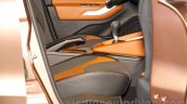 Lada X-Ray Concept 2 seats at Moscow Motor Show 2014