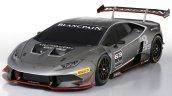 Lamborghini Huracan LP 620-2 Super Trofeo front three quarter