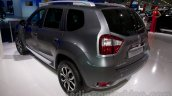 Nissan Terrano AWD at the 2014 Moscow Motor Show rear quarter