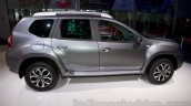 Nissan Terrano AWD at the 2014 Moscow Motor Show side
