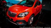 Opel Mokka 77 Moscow Edition at the 2014 Moscow Motor Show