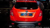 Opel Mokka 77 Moscow Edition rear at the 2014 Moscow Motor Show