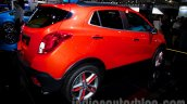 Opel Mokka 77 Moscow Edition rear right three quarter at the 2014 Moscow Motor Show
