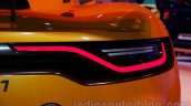 Renaultsport R.S. 01 at the 2014 Moscow Motor Show taillight