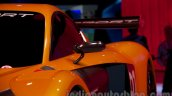 Renaultsport R.S. 01 at the 2014 Moscow Motor Show wing mirror