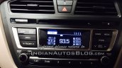 Spied 2015 Hyundai Elite i20 music system