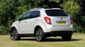 Ssangyong Korando 60 th Anniversary Special Edition rear