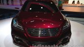 Suzuki Ciaz Concept front at 2014 Moscow Motor Show