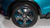 Suzuki iV-4 Concept Moscow Motor Show 2014 alloy wheel