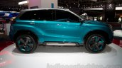 Suzuki iV-4 Concept Moscow Motor Show 2014 profile