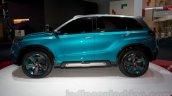 Suzuki iV-4 Concept Moscow Motor Show 2014 side