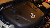 Volvo S60 R-Design India Drive-E engine cover