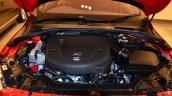 Volvo S60 R-Design India Drive-E engine