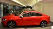 Volvo S60 R-Design India side