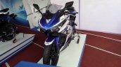 Yamaha R25 showcased in Vietnam