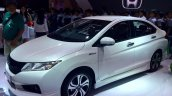 2014 Honda City MUGEN at the 2014 Indonesia International Motor Show front quarter