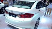 2014 Honda City MUGEN at the 2014 Indonesia International Motor Show rear quarter